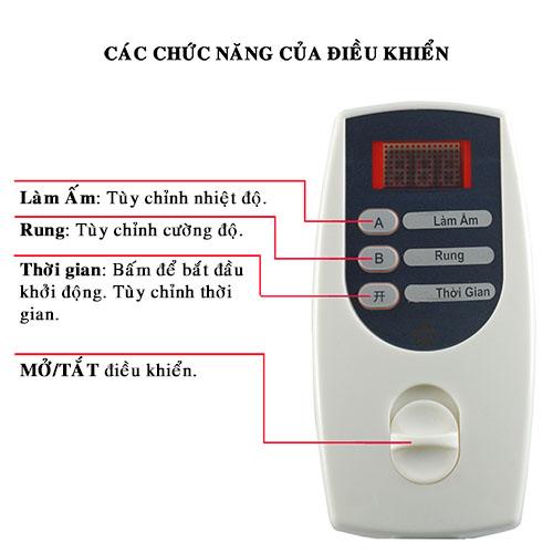 Chuc nang remote